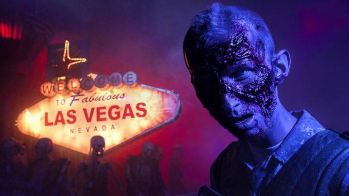 ¡Halloween en Las Vegas! Una celebración única